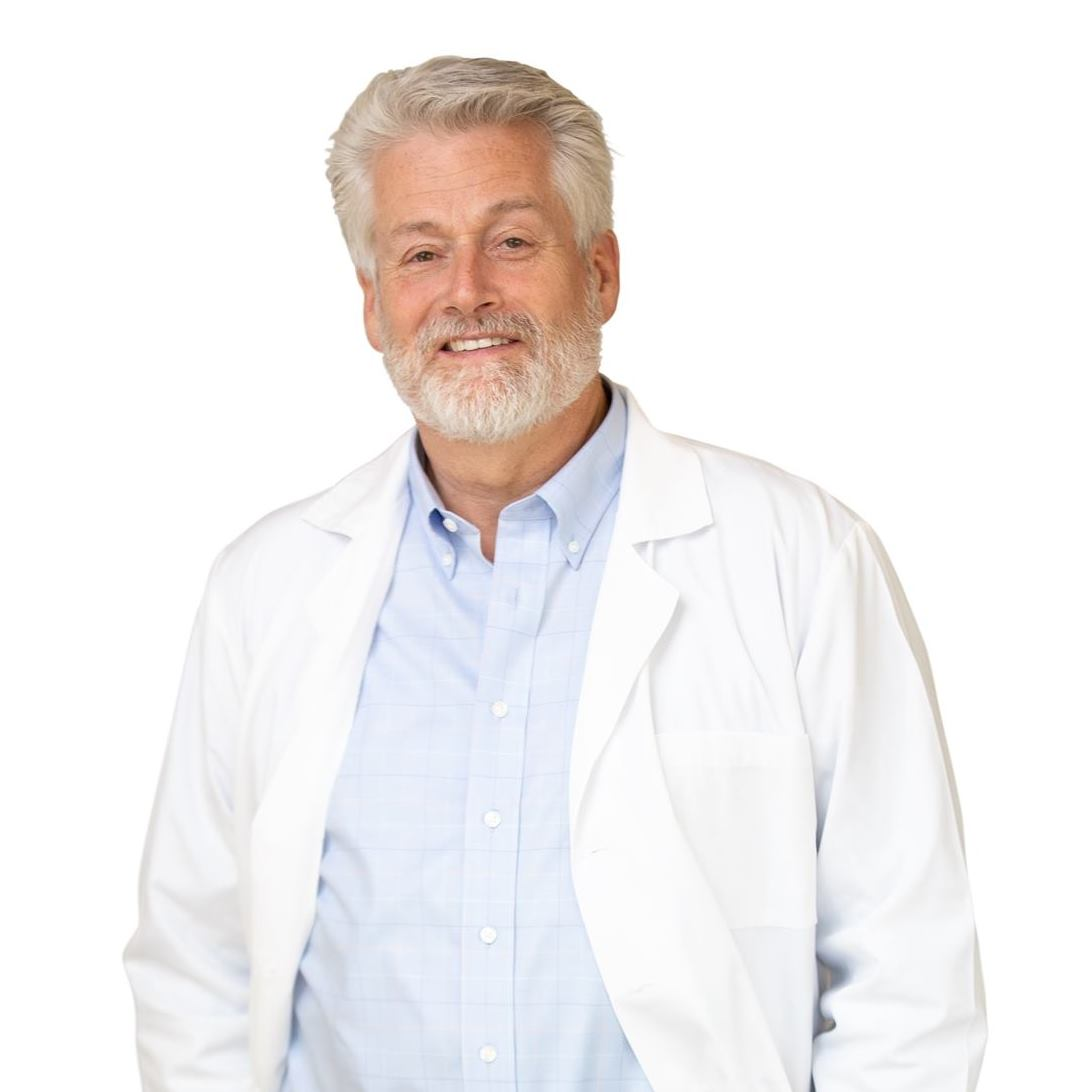 Dr. Douglas Howard - Founder of Balance of Nature